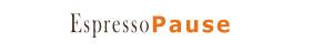 Schriftzug logo ep eine zeile